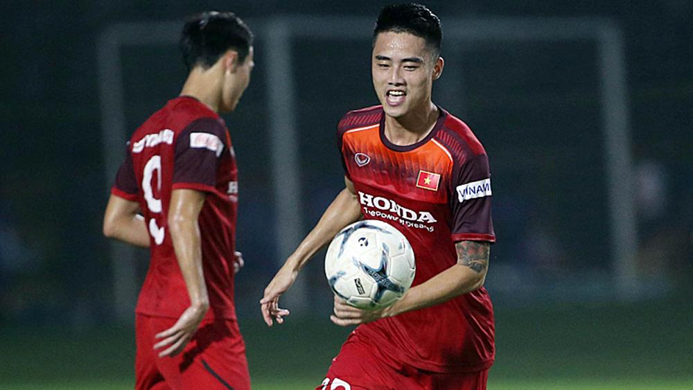 Thể thao, Bóng đá, Park Hang-seo