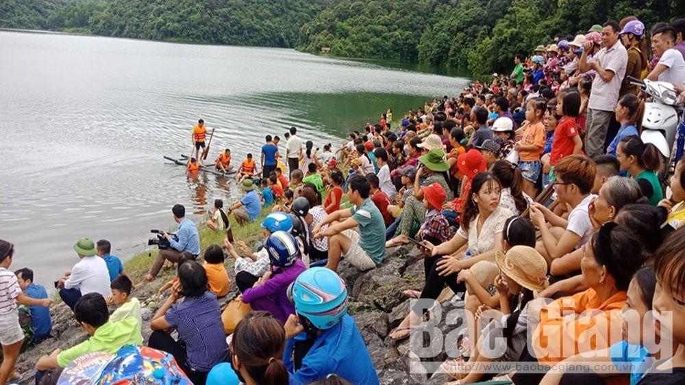 Bắc Giang: Hai ngày đầu kỳ nghỉ lễ 2-9, nhiều điểm du lịch vắng khách