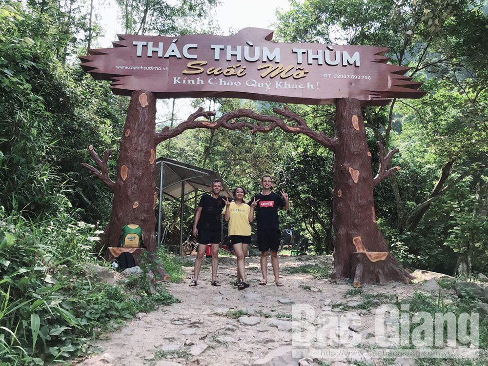 Bắc Giang, văn hóa du lịch, kỳ nghỉ lễ 2-9