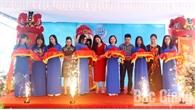 Công ty cổ phần HP Global Group khai trương chi nhánh tại Bắc Giang