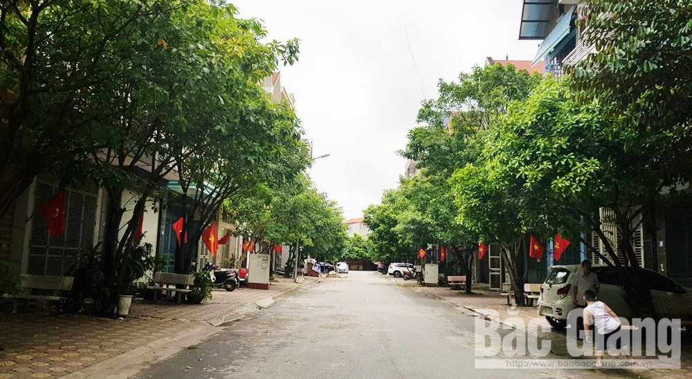 Nghỉ lễ 2-9,  Quốc khánh, khu vui chơi, mua sắm,TP Bắc Giang, Bắc Giang, tăng