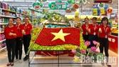Nghỉ lễ, lượng người đến khu vui chơi, mua sắm ở TP Bắc Giang bắt đầu tăng