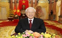 Tổng Bí thư, Chủ tịch nước gửi thư dịp khai giảng năm học 2019-2020