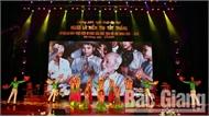 Chương trình nghệ thuật đặc biệt kỷ niệm 50 năm thực hiện Di chúc của Chủ tịch Hồ Chí Minh