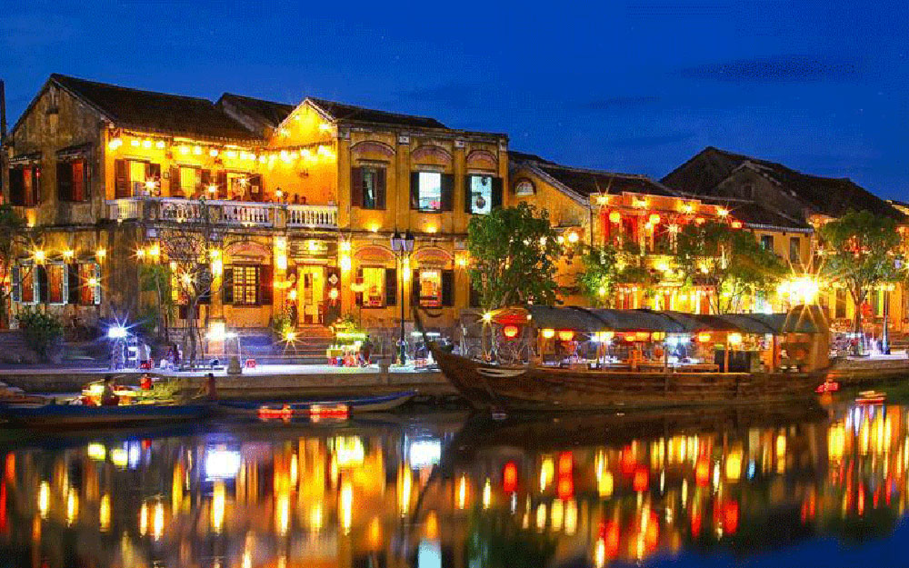 Hoi An, CNN's list, most beautiful towns, Asia, most beautiful ancient town, best city in the world,  charming beauty