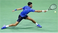 Djokovic vẫn khao khát vượt Federer