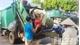Vệ sinh môi trường nông thôn: Huyện Yên Thế ưu tiên giải tỏa rác tồn lưu