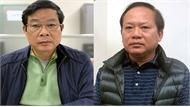 Vụ MobiFone mua AVG: Cựu Bộ trưởng Nguyễn Bắc Son nhận hối lộ hơn 66,4 tỷ đồng