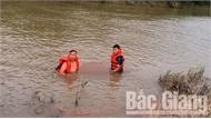 Bắc Giang: Một người tử vong do đuối nước khi đi câu cá