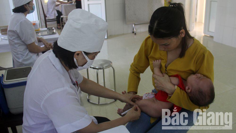 tiêm chủng, vắc-xin, 5 trong 1, bạch hầu