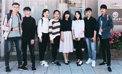 Nhật Bản là quốc gia dẫn đầu về số lượng du học sinh Việt Nam theo học