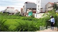 Thị trấn Đồi Ngô (Lục Nam): Công dân trúng đấu giá 12 năm chưa được nhận đất (?!)