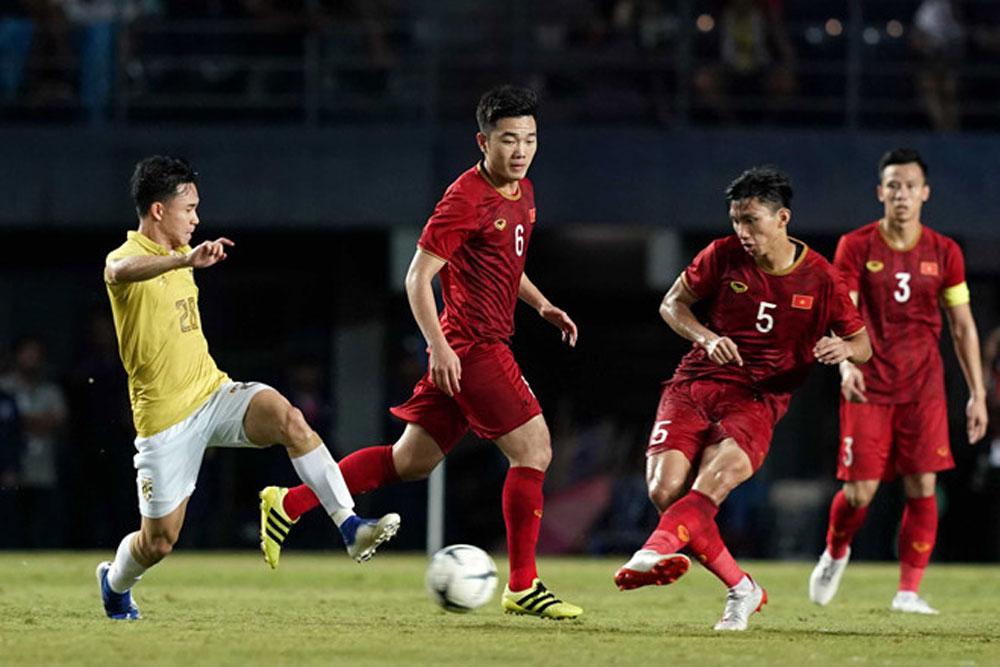 Vietnamese footballer, Doan Van Hau, SC Heerenveen,  summer transfer,  national team, 2022 World Cup qualifier