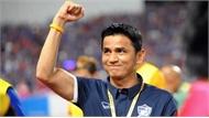 """Kiatisuk: """"Cầu thủ Việt Nam không kỹ thuật bằng Thái Lan"""""""