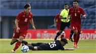 3 chiến thắng của Việt Nam trước Thái Lan dưới thời HLV Park Hang Seo