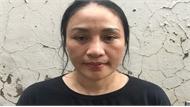 """Bắt kiều nữ Huyền """"cày"""", trùm thuốc lắc ở TP Hà Tĩnh"""