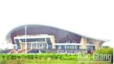 TP Bắc Giang đẩy nhanh tiến độ xây dựng hạ tầng đô thị