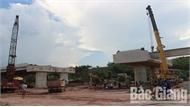 Cao tốc Bắc Giang – Lạng Sơn sẽ thông xe vào cuối tháng 9