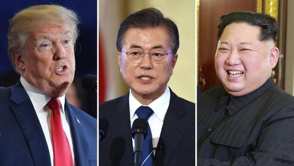 Thủ tướng Hàn Quốc, kêu gọi, Mỹ-Triều, nối lại, đàm phán hạt nhân