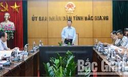17 đoàn nghệ thuật dự Liên hoan Chèo toàn quốc tại Bắc Giang từ 14 đến 28-9