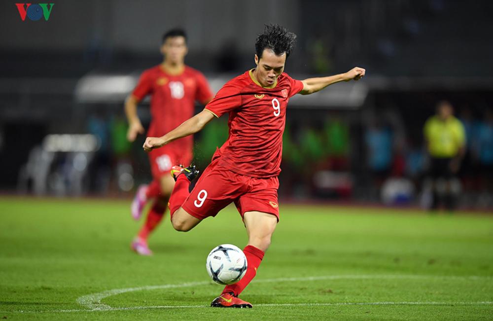 Vòng loại thứ hai World Cup 2022 , Việt Nam, Thái Lan, bóng đá, trận đấu được mong đợi