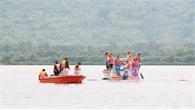 Hà Tĩnh: Đi đánh cá, hai người rơi xuống nước tử vong