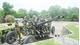 Lữ đoàn Phòng không 673: Vượt nắng, thắng mưa trên thao trường