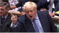Thủ tướng Johnson quyết không trì hoãn Brexit