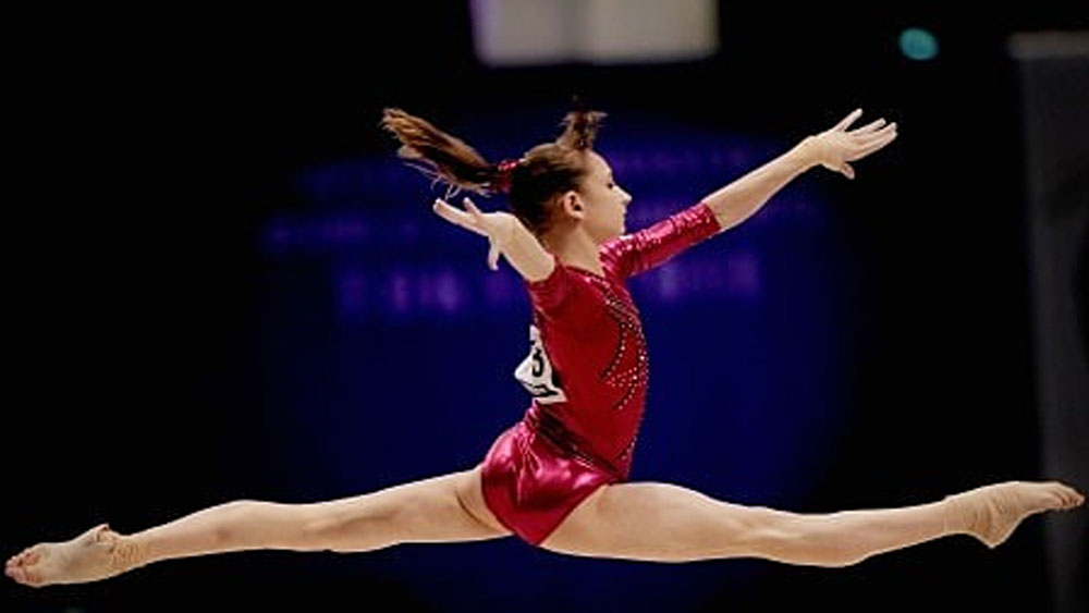 Vietnam wins silver and bronze medals in artistic gymnastics