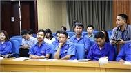 105 đề án vào bán kết cuộc thi khởi nghiệp thanh niên nông thôn