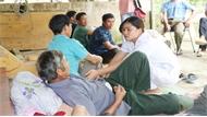 Hơn 100 người xã biên giới Mường Lói phải cấp cứu sau khi ăn cỗ mừng nhà mới