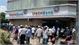 Ngân hàng Vietinbank chi nhánh Long Biên (Hà Nội) bị cướp