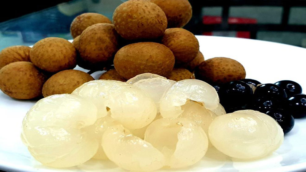 First batch, fresh Vietnamese longan, Australia, Melbourne airport, strict inspections, import standards,   long negotiations