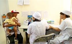 Sau cháy ở Công ty Rạng Đông, đã có 53 người phải điều trị