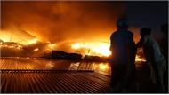 Công ty Rạng Đông gửi thư xin lỗi về sự cố hỏa hoạn