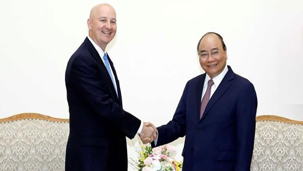 Vietnam regards US as one of most important partners