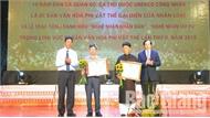 Bắc Giang kỷ niệm 10 năm quan họ, ca trù được UNESCO vinh danh - lan tỏa sức sống di sản