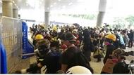 Chính quyền Hong Kong (Trung Quốc): Không có người biểu tình tử vong 3 tháng qua