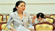 Bộ Công an truy nã nguyên Giám đốc Sở Tài chính TP Hồ Chí Minh