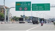 Bác đề xuất cấm xe máy lưu thông trên đường Hà Nội-Bắc Giang