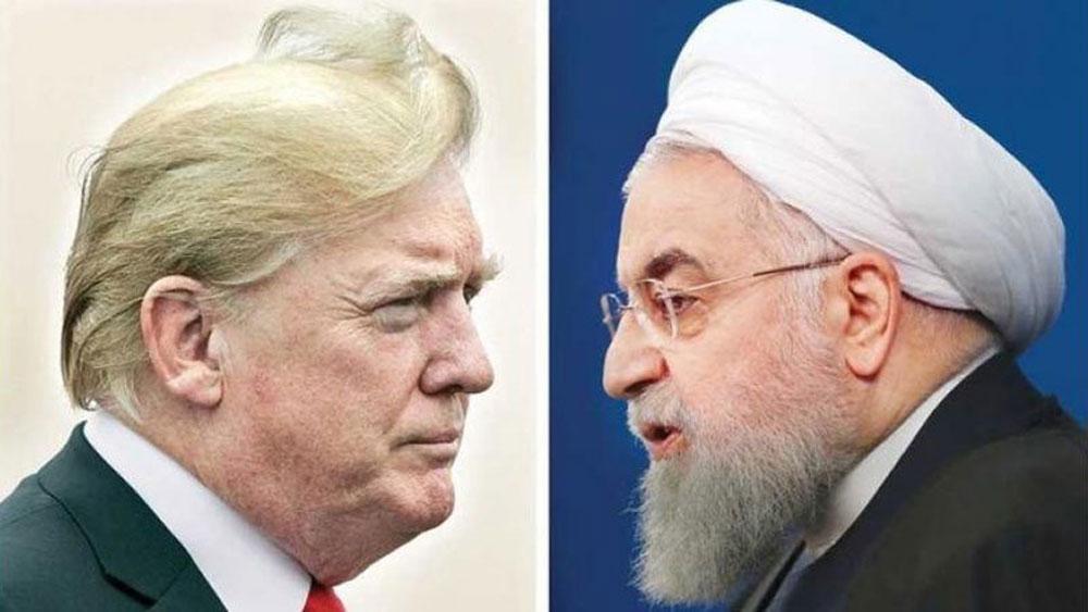 Mỹ, cảnh báo, trừng phạt Iran