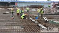 Bắc Giang tạo nguồn cung nhà ở cho công nhân