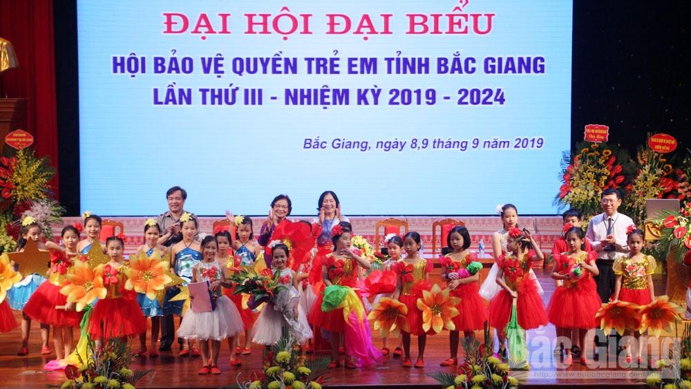đại hội, bảo vệ trẻ em, nhiệm kỳ 2019-2024, Lê Ánh Dương