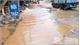 Hơn một tháng, đường ống nước sạch tại xã Mỹ Thái (Lạng Giang) bị vỡ 14 lần