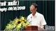 Bắc Giang: Cập nhật kiến thức cho cán bộ thuộc diện Ban Thường vụ Tỉnh ủy quản lý