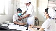 Bệnh viện Bạch Mai khám, tư vấn, phát thuốc miễn phí về bệnh phổi vào ngày 14-9