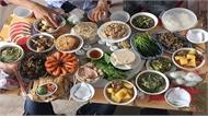Nhiều người nghi bị ngộ độc thực phẩm sau khi ăn cỗ mừng nhà mới