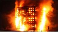 Cháy nhà máy điện Mặt Trời lớn nhất Nhật Bản