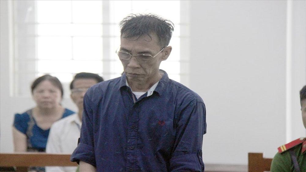 Tuyên tử hình, kẻ cuồng sát, trả thù, người tình cũ đang mang thai, Nguyễn Trọng Nghĩa