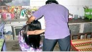 Bắc Giang: Say rượu đâm vợ rồi uống thuốc diệt cỏ tự tử